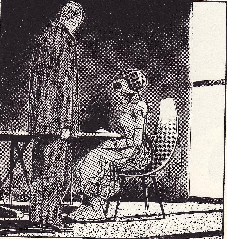 "Naoki Urasawa's ""Astro Boy"" Manga ""Pluto"" Headed To Big"